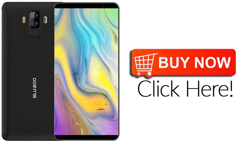Exclusive Offer Bluboo S3, 6.0 Inch Sharp FHD+, 8500mAh 12V2A, NFC, 4GB RAM, 64GB ROM, MTK6750T 1.5GHz 4G Smartphone – Buy Now!