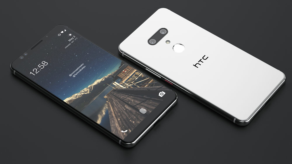HTC U12 Plus, Specs, Price, Release Date, Photos and Video!!!