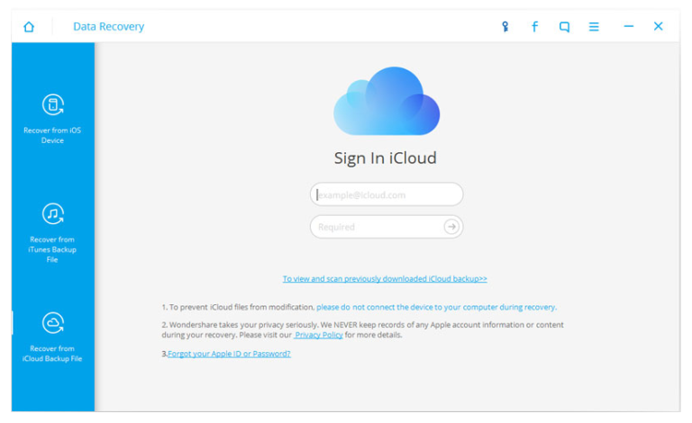 How To Access iCloud On iPhone/iPad/PC/Website In Easiest Way - TY