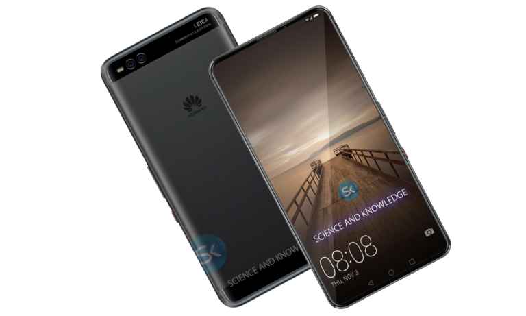 Huawei P20 2017 Full Phone Specifications Price Release Date Features Specs