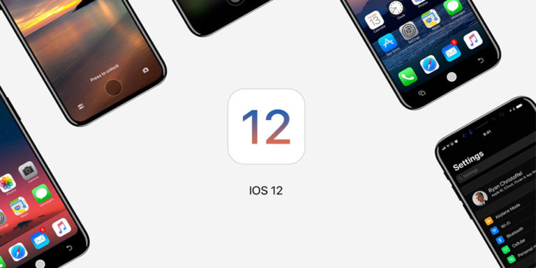 IOS 12 Appeared On Apple iPhone 8, User Guide, Intro, Review