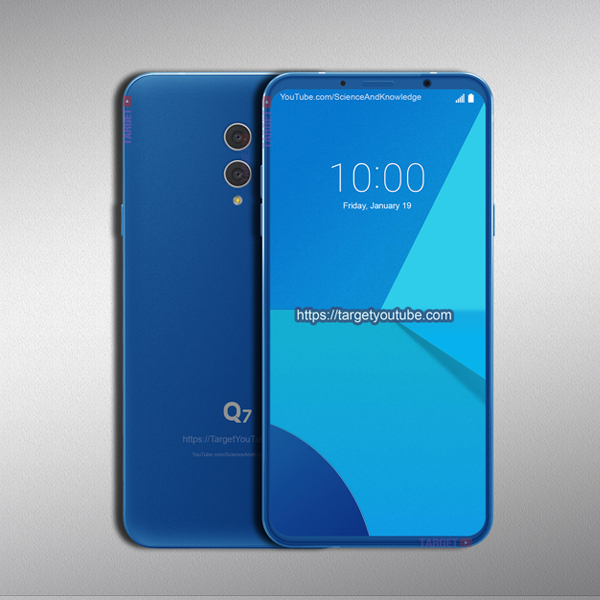 Lg Q7 2018 First Look Release Date And Specifications Ty