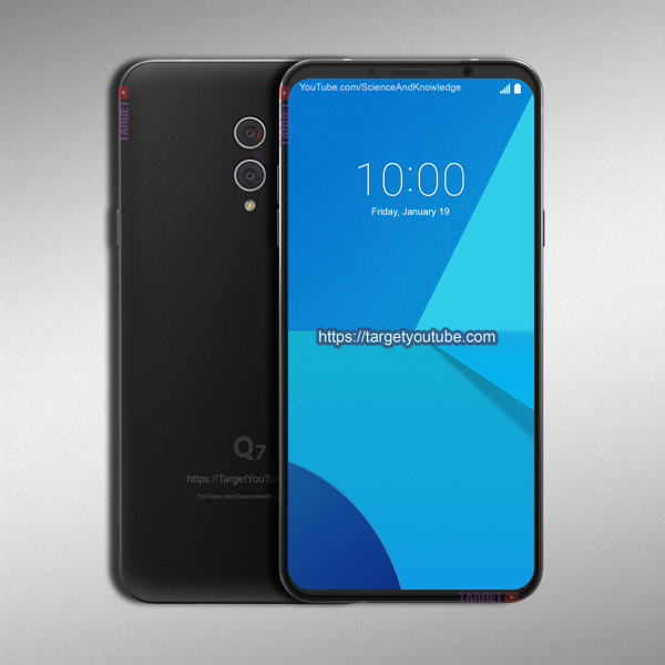 Lg Q7 2018 First Look Release Date And Specifications