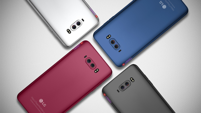 Lg V40 First Look Lg Next Phone 2018 Target Youtube