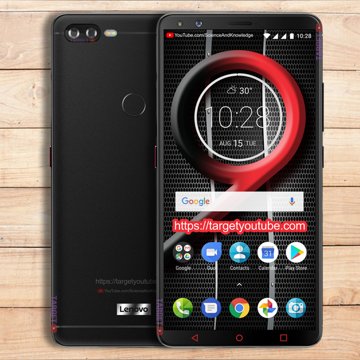 Lenovo K9 Note 2018 First Look, Review, Leaks, Photos and