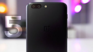 OnePlus 5 Encountered an Unexpected Problem