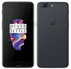 OnePlus 5 you can buy at a discount of more than 20%