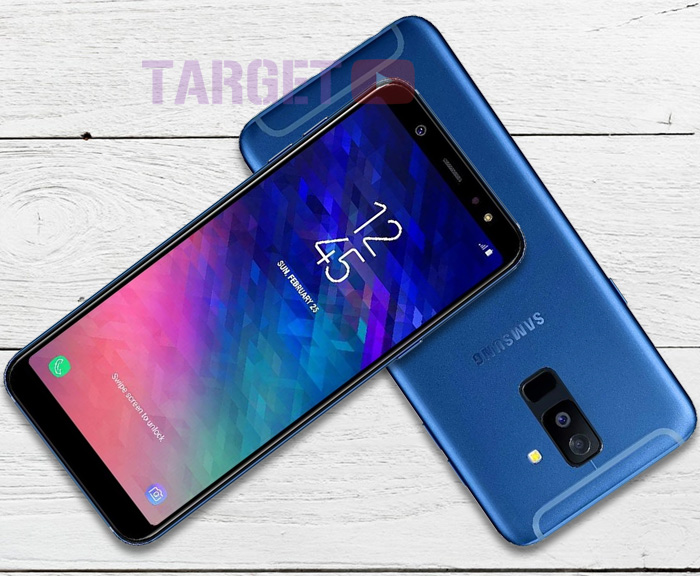 Samsung Galaxy A6 A6 Plus 2018 Official First Look Target Youtube