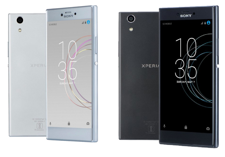 Sony Xperia R1 and R1 Plus Official Design, Specs, Price, Launch Date