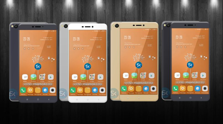 Xiaomi Redmi 5 2017 OFFICIAL DESIGN Revealed Price Specs and Features