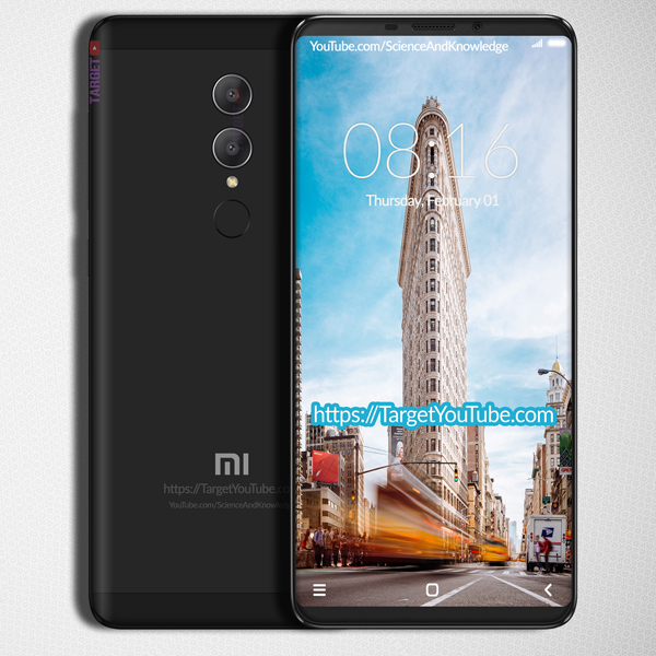xiaomi redmi note 5 xiaomi next phone 2018 target youtube. Black Bedroom Furniture Sets. Home Design Ideas