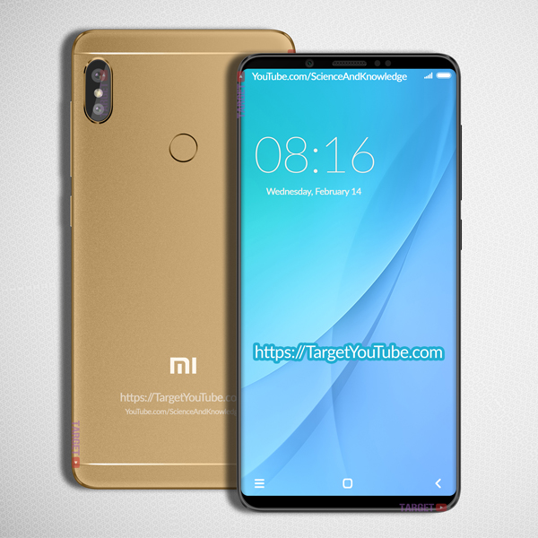 xiaomi redmi note 5 pro 2018 first look specifications
