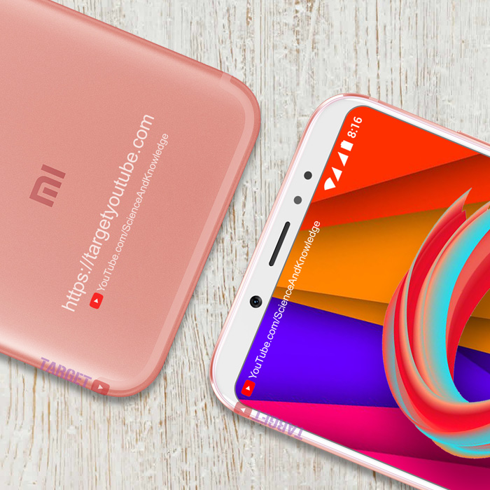 Xiaomi Redmi S2 or Red Rice S2 2018 – First Look & Review