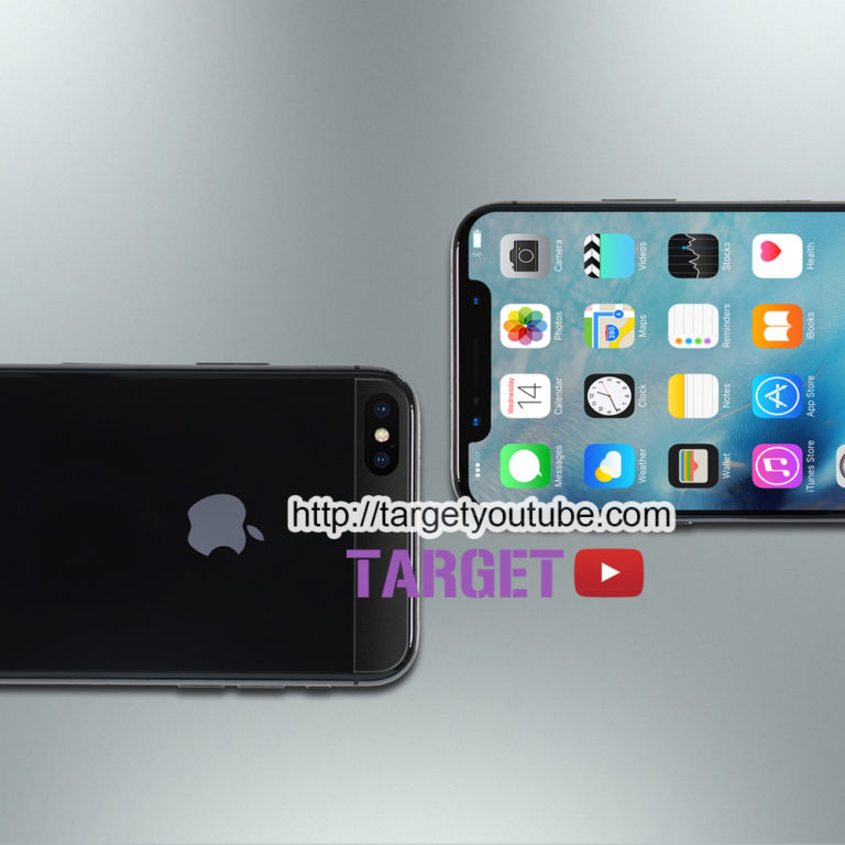 iPhone SE 2 (2018) Concept, Introduction