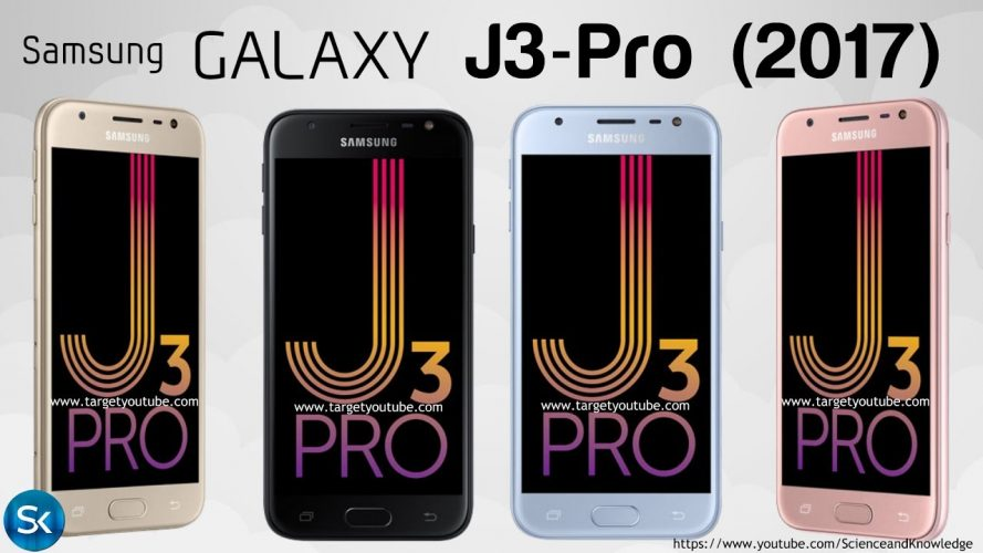 Samsung Galaxy J3 Pro 2017 Price Features Specs Target
