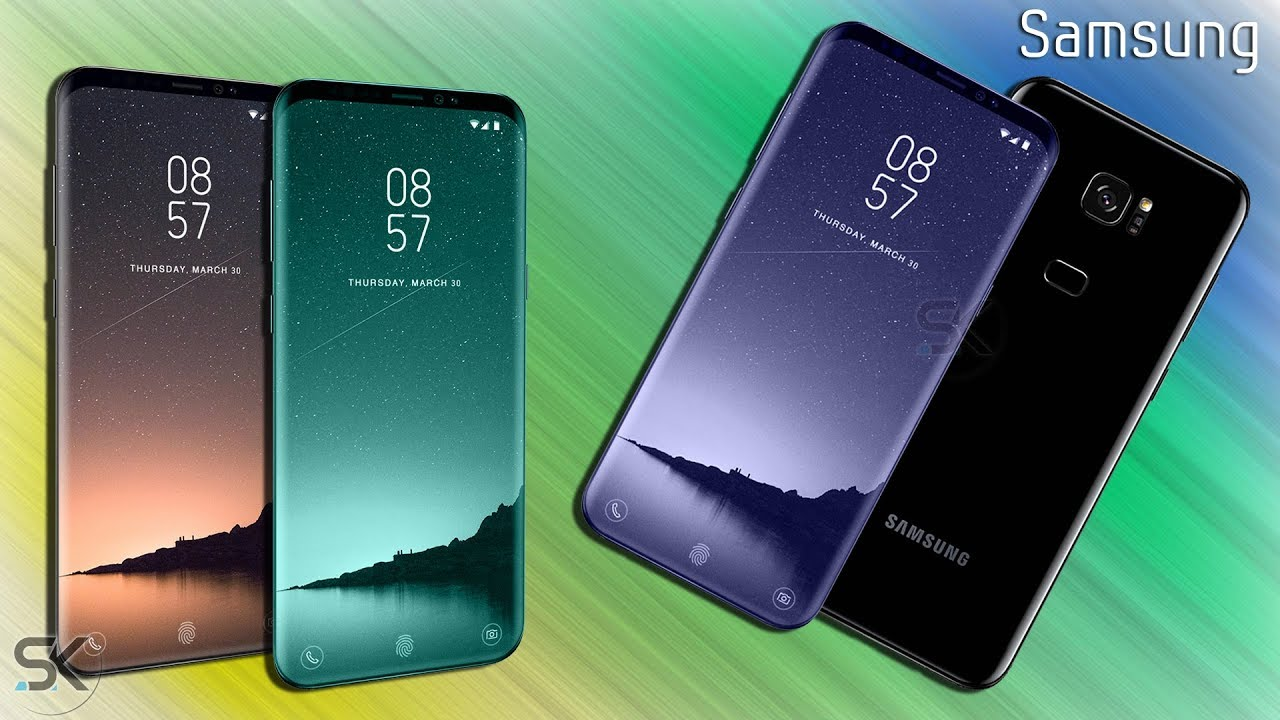 samsung galaxy s9 2018 leaked design specs price. Black Bedroom Furniture Sets. Home Design Ideas