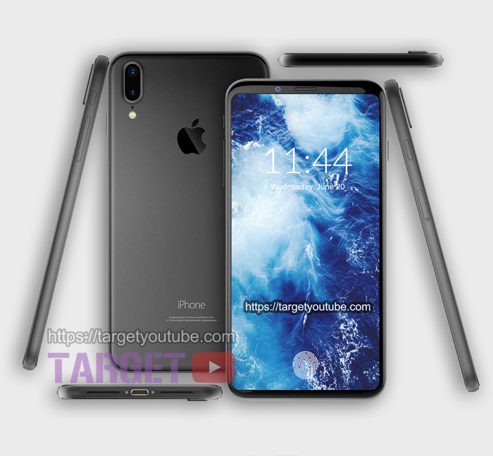 Apple iPhone 9, First Look, Concept, Trailer, Photos, Video, Specs, Review