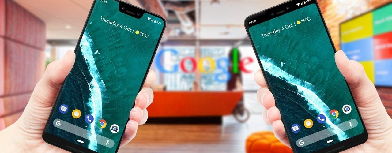 Google Pixel 3 and Pixel 3 XL 2018 First Look, Review