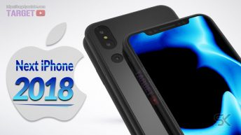 next iphone 2018,triple lens camera,oled screen