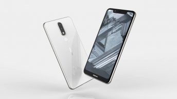 New Nokia X5 (2018) First Renders Revealed On The Network