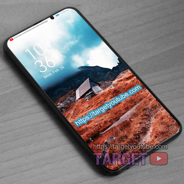 Smartphone ASUS Zenfone 5 Pro First Look, Leaked Design, Features, Review