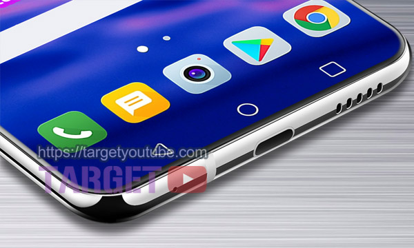 Smartphone LG V40 ThinQ, First Look, Renders, Price, Release Date