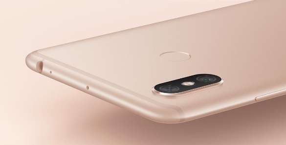 """Smartphone Xiaomi Mi Max 3 Officially Announced with 6.9 """" and 5500 mAh"""