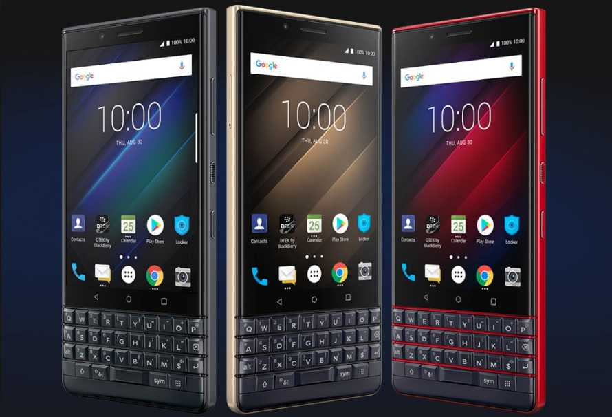 BlackBerry KEY2 LE, Officially Confirmed with Most Advanced Features 🔥🔥🔥