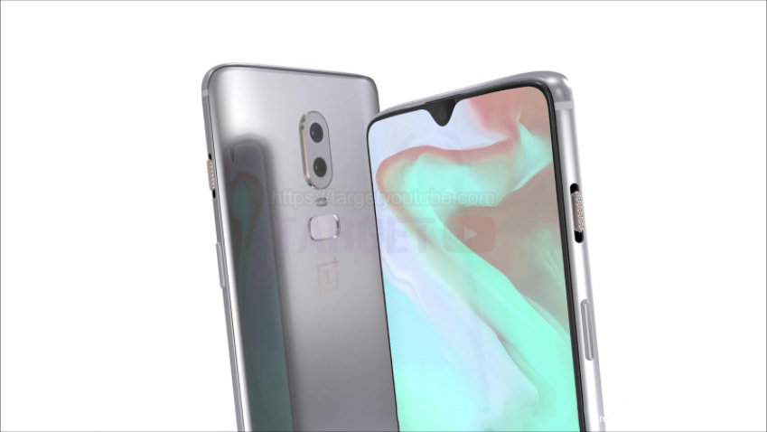 OnePlus 6T First Look, Latest Rumors and Leaks Everything you need to know