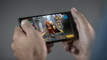 Smartphone Razer Phone 2 Arrives on Geekbench with Massive Upgrade