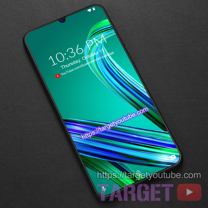 ASUS Zenfone Max Pro M2 Leaked - How Hot Is It? - Target YouTube