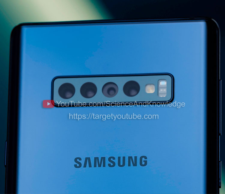 Samsung Galaxy Note 10 NEW Design and Leaks - is it better than S10???