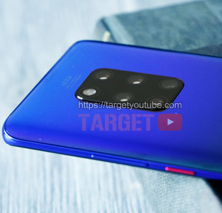 Huawei Mate 30 NEW Leaks, News, Specs and Release Date!