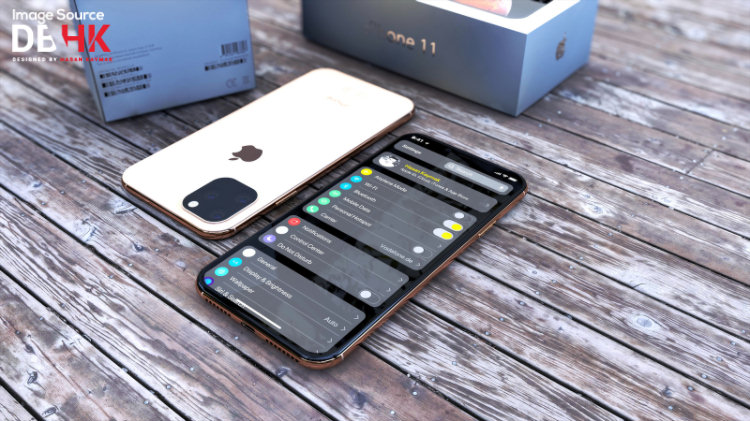 Analyst unveiled Apple's new iPhone 11 feature