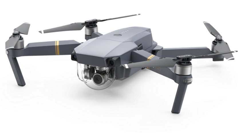 DJI can go to Ban after Huawei and Honor