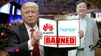 Google broke with Huawei and HONOR. What awaits the owners of these smartphones?