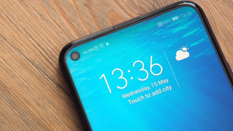 Honor 20 Pro Hands-On and Review: It's not a flagship phone
