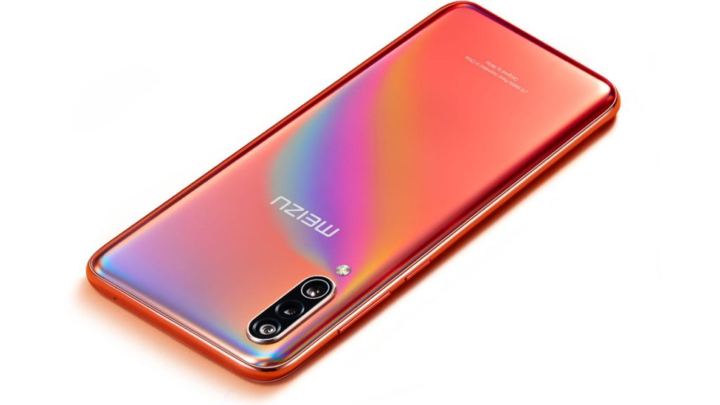 Meizu 16Xs Snapdragon 675, in-display fingerprint and low price