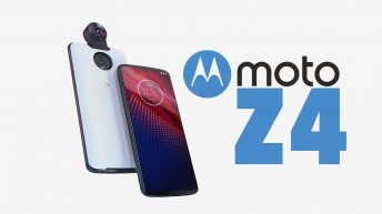 Motorola Moto Z4: fresh leaks, features, price and phone specifications
