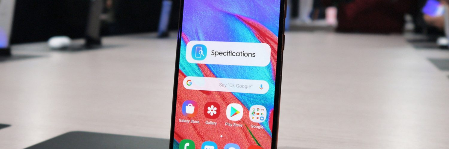 Samsung Galaxy A10e and ASUS New Slider Phone became known