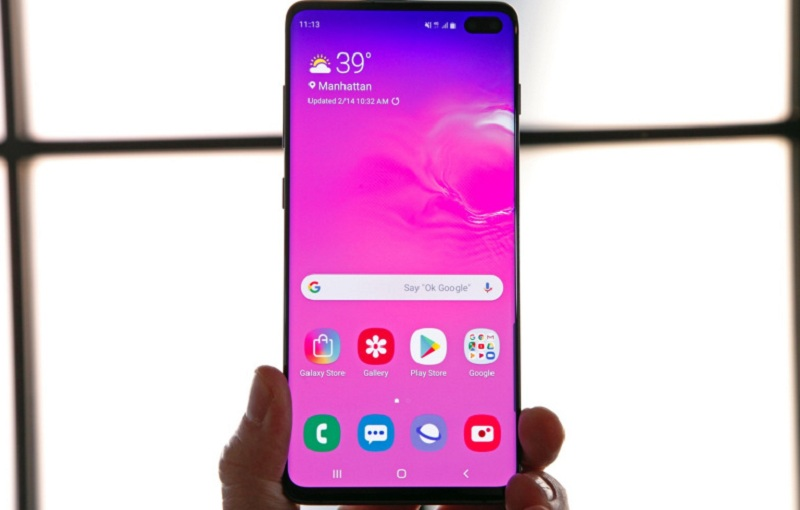 Samsung new phone will more exciting than Galaxy Fold and Note 10