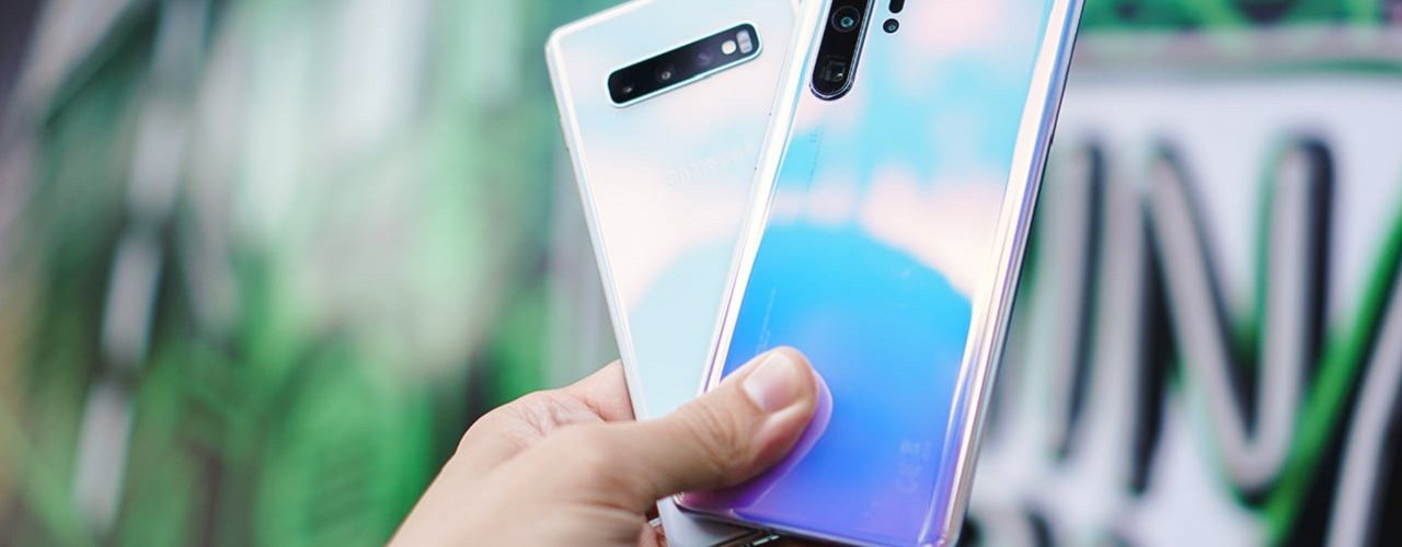 The eight-year war between Huawei and Samsung is over