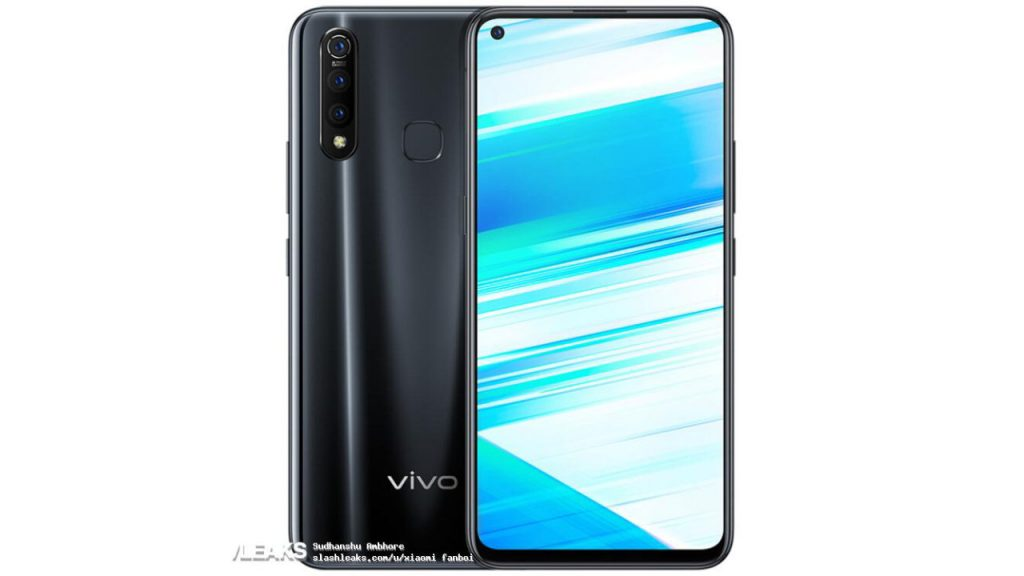 Vivo Z5x Launching on May 24th, Design, Features and Specs Leaked