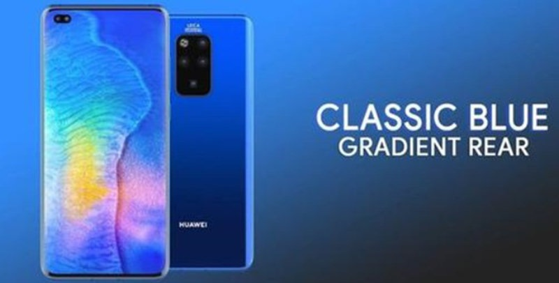 Huawei Mate 30 Pro: new leak confirmed the massive upgrade