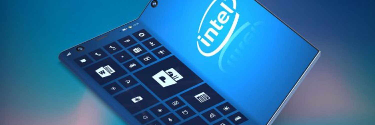 Intel Folder Foldable Tablet surfaced on the network with features