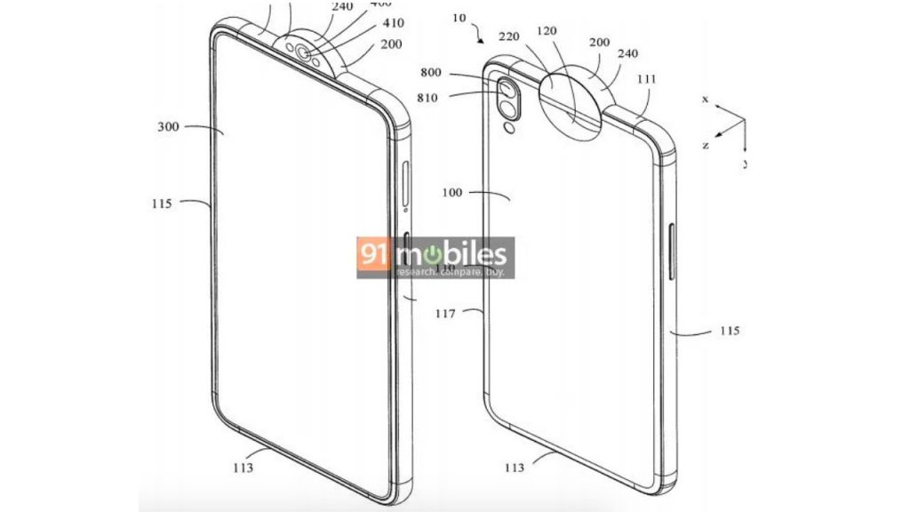 NEW LEAKS: Oppo NEW Phone with Rotating Camera, Huawei Ark and More...