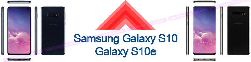 Samsung Galaxy S10 and Galaxy S10e Buy Online