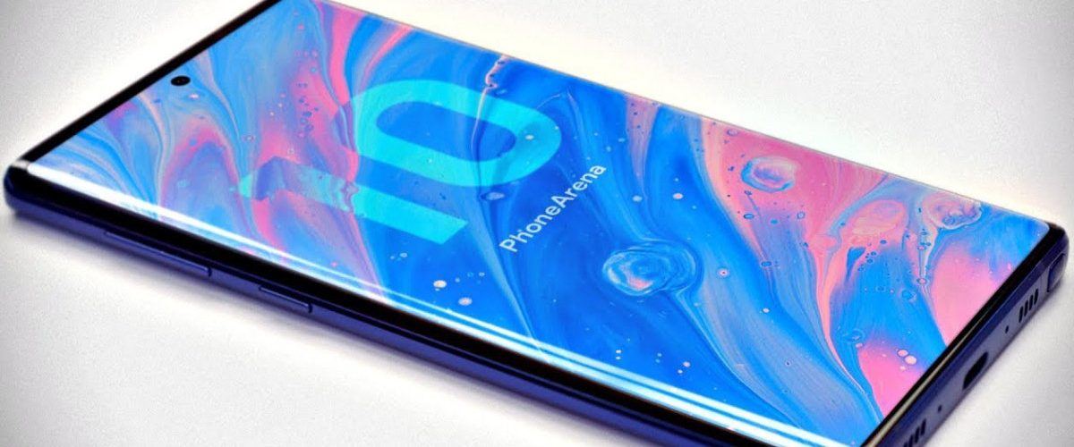 Samsung's new best smartphone 2019 released date announced