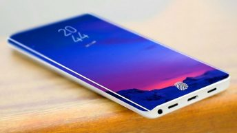 The main feature of the Samsung Galaxy S11 shocked everyone