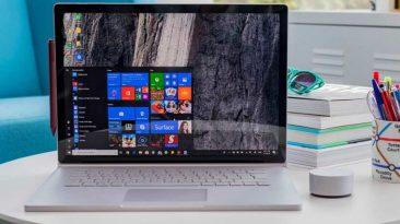 The new OS is more than twice as fast as Windows 10